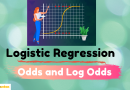 odds and Log odds