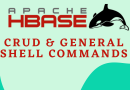 HBase CRUD Operations