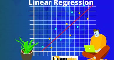 Linear Regression basics