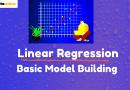Linear Regression Model Building