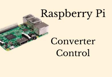 Converter Control